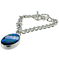 Peek A Boo, Chain Bracelet